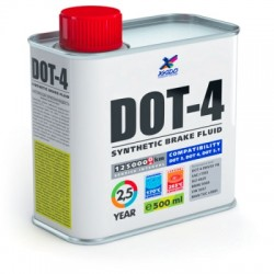 Jarruneste DOT-4