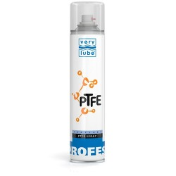 Liukulakka PTFE Spray (320 ml)