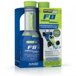 Atomex F8 Complex Formula -...