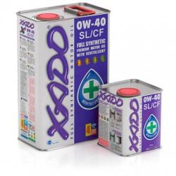 Synteettinen öljy 0W-40 SL/CF