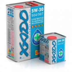 Synteettinen öljy 5W-30...