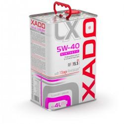 XADO Luxury Drive 5W-40...