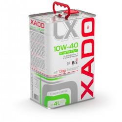 XADO Luxury Drive 10W-40...