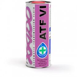Mineraaliöljy ATF VI (1L)