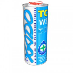 Mineraaliöljy TC W3 (1L)