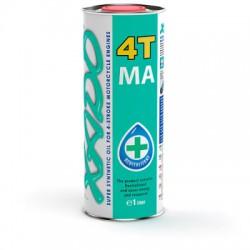 Synteettinen öljy 10W-40 4T...